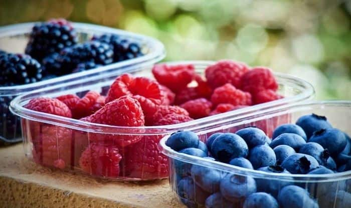 Berries That Can Improve Your Immunity Amidst Coronavirus Pandemic