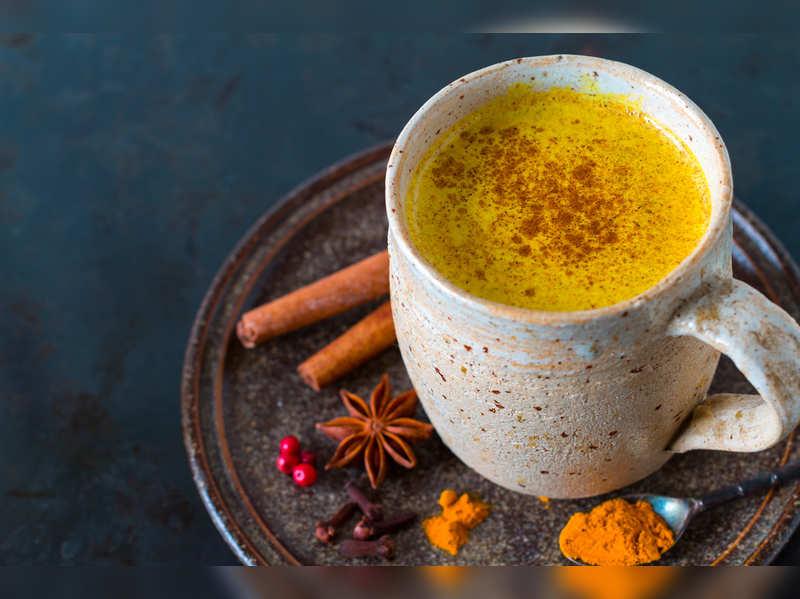 Turmeric for immunity and gut wellness