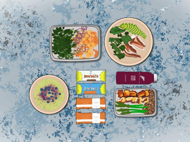 Coronavirus UK: 10 foods and vitamins to help boost your immune system