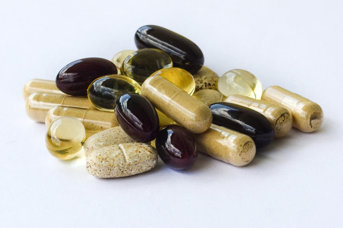 COVID-19 on the brain? Here are eight vitamins to get your immune system in shape