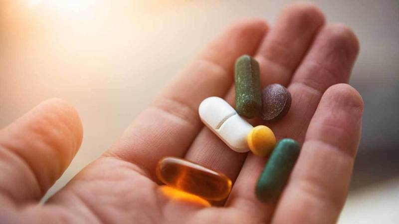 Should I take supplements to fight off coronavirus?