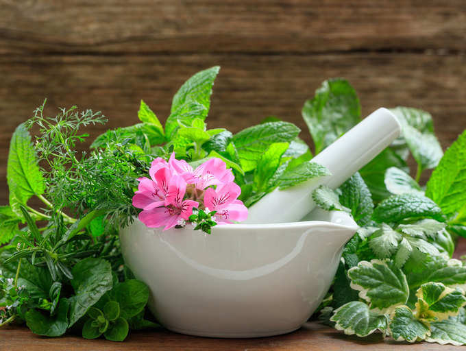 5 herbs that you can consume during quarantine for better immunity