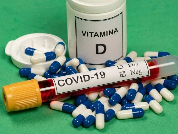 Can vitamin D protect you against COVID-19?