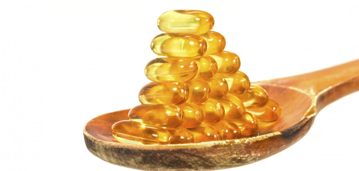 Got Vitamin D? It May Mean Less Severe COVID-19
