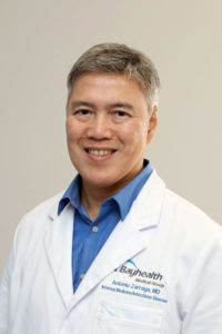 Bayhealth's Zarraga: 'Boost your immune system for a healthier outcome'