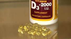 Max Minute: How Much Does Vitamin D Help Against COVID-19?
