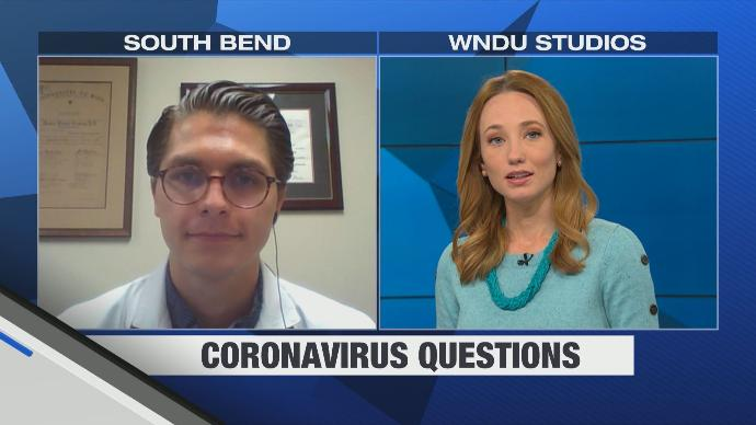 Ask Dr. Bob: does zinc help reduce severity of coronavirus symptoms?